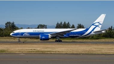 Read more: Boeing 777 Freighter Joins the Volga-Dnepr Group