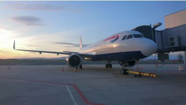 Read more: British Airways has resumed flight operations to Croatia