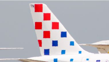 Read more: New Croatia Airlines Airbus has arrived in Zagreb