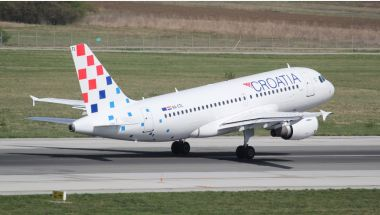 Read more: Re-establishment of Croatia Airlines routes in June