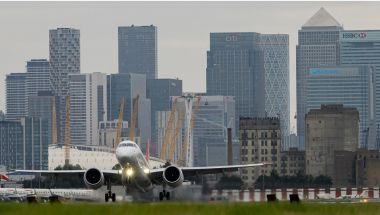 Read more: Helvetic Airways: the first E2 operator into London City