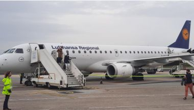 Read more: Flight operations resumed on several routes to coastal airports