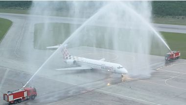 Read more: Volotea landed in Rijeka from Marseille