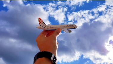 Read more: Welcome on board – part3: Boarding the plane, flight and safe landing at destination