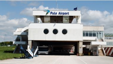 Read more: PULA AIRPORT: Flight operations delay May 25th, 2020