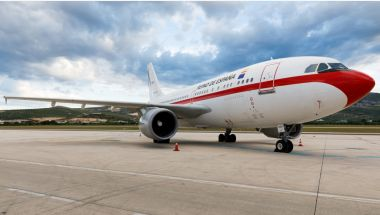 Read more: Spanish Air Force Airbus A310 at Split Airport