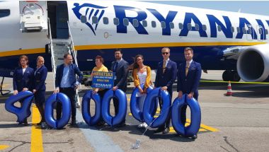 Read more: RYANAIR CARRIED 4 MILLION CUSTOMERS IN CROATIA: New routes and new domestic airports