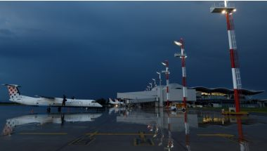 Read more: STATISTICAL DATA FOR AIRPORTS IN CROATIA: Huge decline in traffic in May!