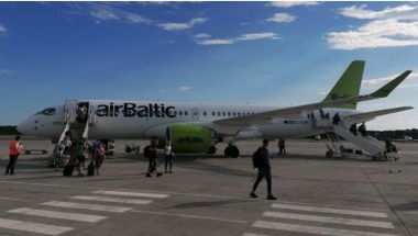 Read more: RIJEKA AIRPORT: First regular international flight landed