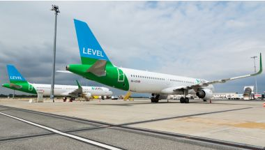 Read more: LEVEL/Anisec went bankrupt, all European routes are cancelled
