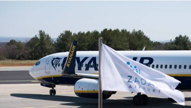 Read more: 50th anniversary of Zadar Airport