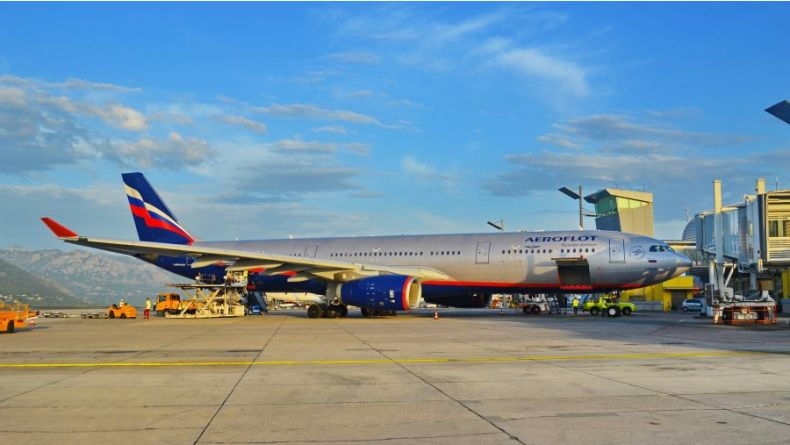 Read more: Aeroflot boosts flight operations to Dubrovnik in August