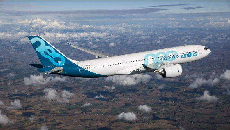 Read more: Airbus will cut 15.000 jobs
